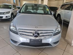 Mercedes-Benz B-Class 2014 | Cars for sale in Mombasa, Mombasa CBD