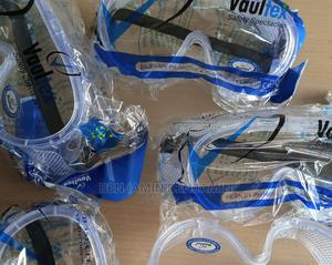 Clear Industrial Goggles on Sale Now | Safetywear & Equipment for sale in Nairobi, Nairobi Central