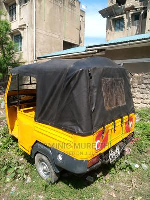 Piaggio 2012 Yellow | Motorcycles & Scooters for sale in Mombasa, Jomvu