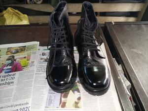 Quality Leather Safety Boots | Shoes for sale in Nairobi, Nairobi Central
