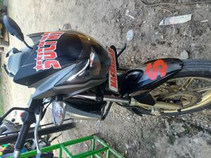 TVS Apache 180 RTR 2016 Gray   Motorcycles & Scooters for sale in Mombasa, Kisauni