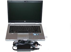Laptop HP EliteBook 8460P 4GB Intel Core I5 HDD 500GB | Laptops & Computers for sale in Nairobi, Nairobi Central