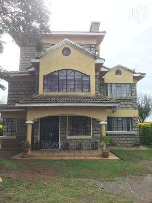 5bdrm Townhouse in Elgon View Upper, Eldoret CBD for Sale | Houses & Apartments For Sale for sale in Uasin Gishu, Eldoret CBD