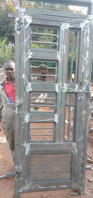 Stee Door S   Building & Trades Services for sale in Nairobi, Langata