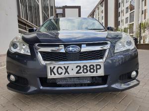 Subaru Legacy 2012 Gray | Cars for sale in Nairobi, Langata