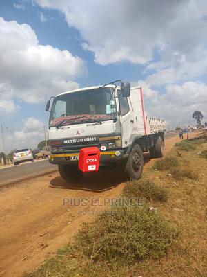 Mitsubishi Fuso 2000 White | Trucks & Trailers for sale in Uasin Gishu, Eldoret CBD