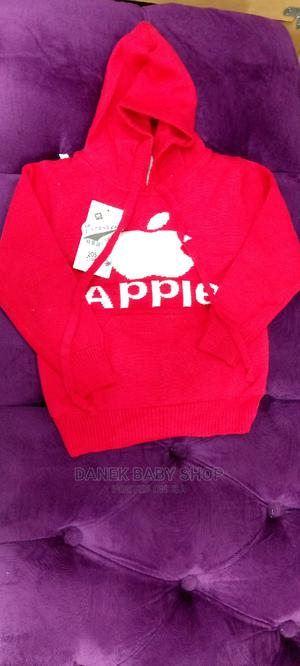 Kids Hood Sweater/Double Layered Hood Sweater   Children's Clothing for sale in Nairobi, Nairobi Central
