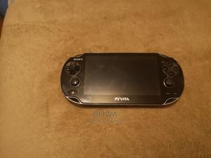 Black Ps Vita   Video Game Consoles for sale in Nairobi, Mountain View