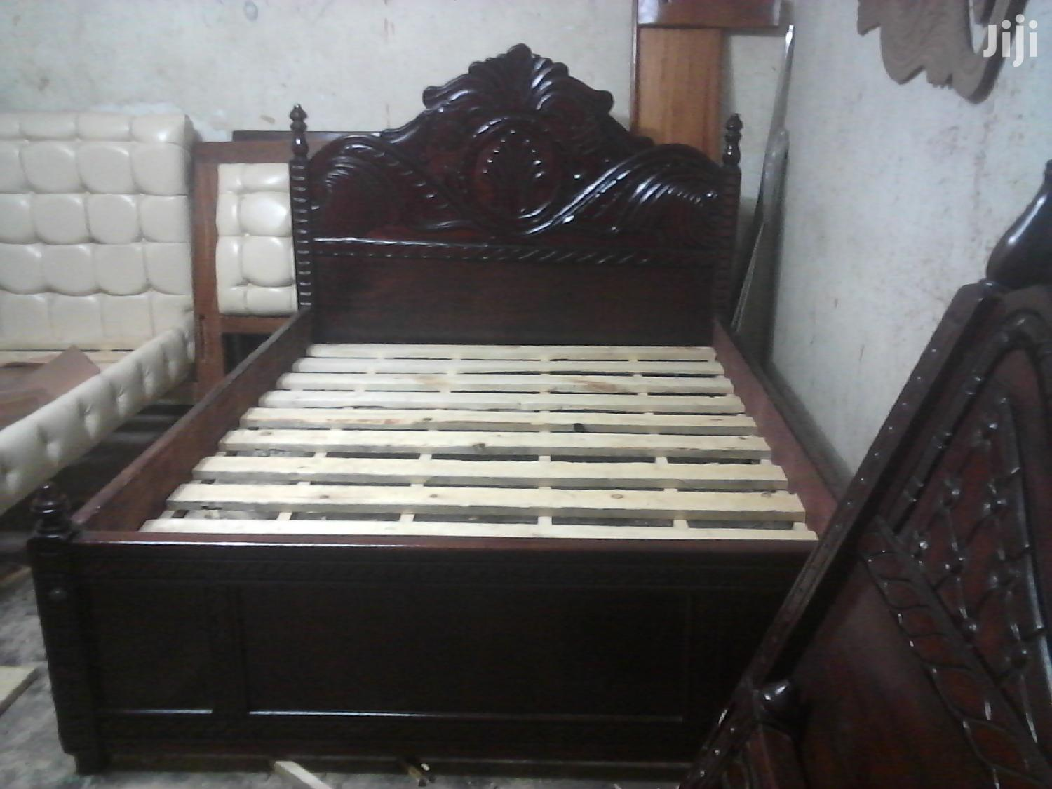 Archive: Modern Beds