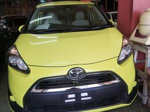Toyota Sienta 2015 Green | Cars for sale in Mombasa, Mombasa CBD