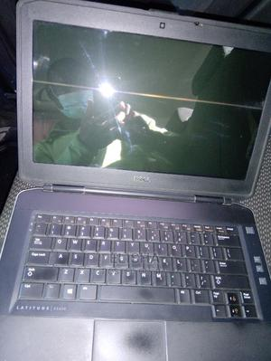 Laptop Dell Latitude E6430 4GB Intel Core i3 320GB   Laptops & Computers for sale in Nakuru, Nakuru Town East