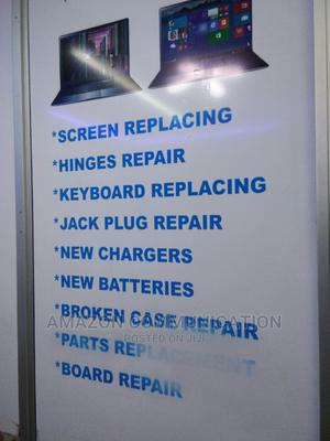 Repair Services for All Models of Smartphones and Laptops | Repair Services for sale in Nairobi, Nairobi Central