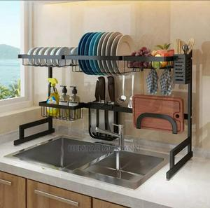 Over The Sink Dish Drainer | Kitchen & Dining for sale in Nairobi, Nairobi Central