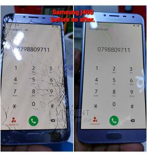 Samsung Screen Replacement | Repair Services for sale in Nairobi, Nairobi Central