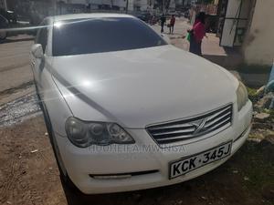 Toyota Mark X 2009 Pearl | Cars for sale in Mombasa, Mombasa CBD