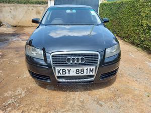 Audi A3 2007 2.0 FSI Ambiton Tiptronic Black | Cars for sale in Uasin Gishu, Eldoret CBD