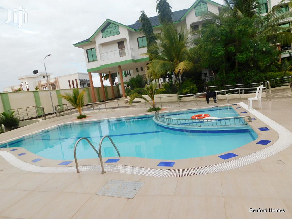 Executive 2 Bedroom Furnished Holiday Family Apartment, Nyali