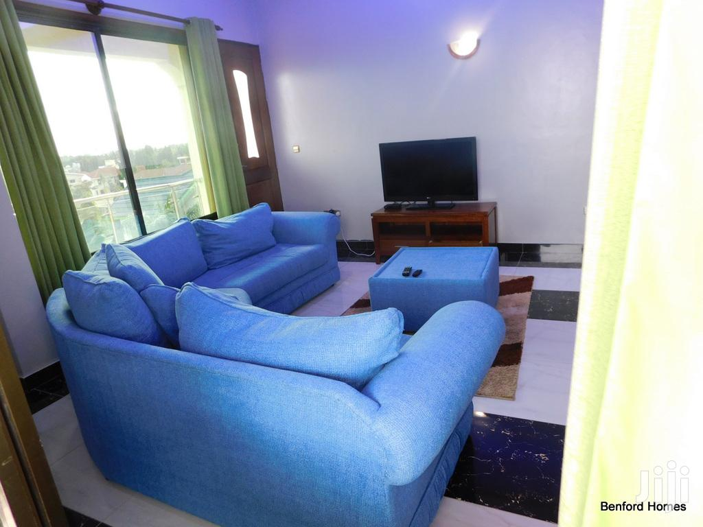 Executive 2 Bedroom Furnished Holiday Family Apartment, Nyali | Short Let for sale in Mkomani, Mombasa, Kenya