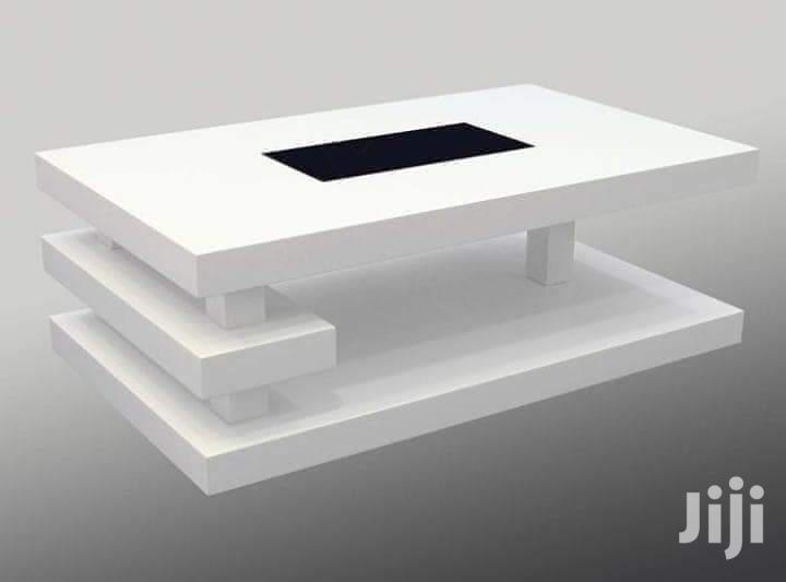 Archive: Modern Coffee Table