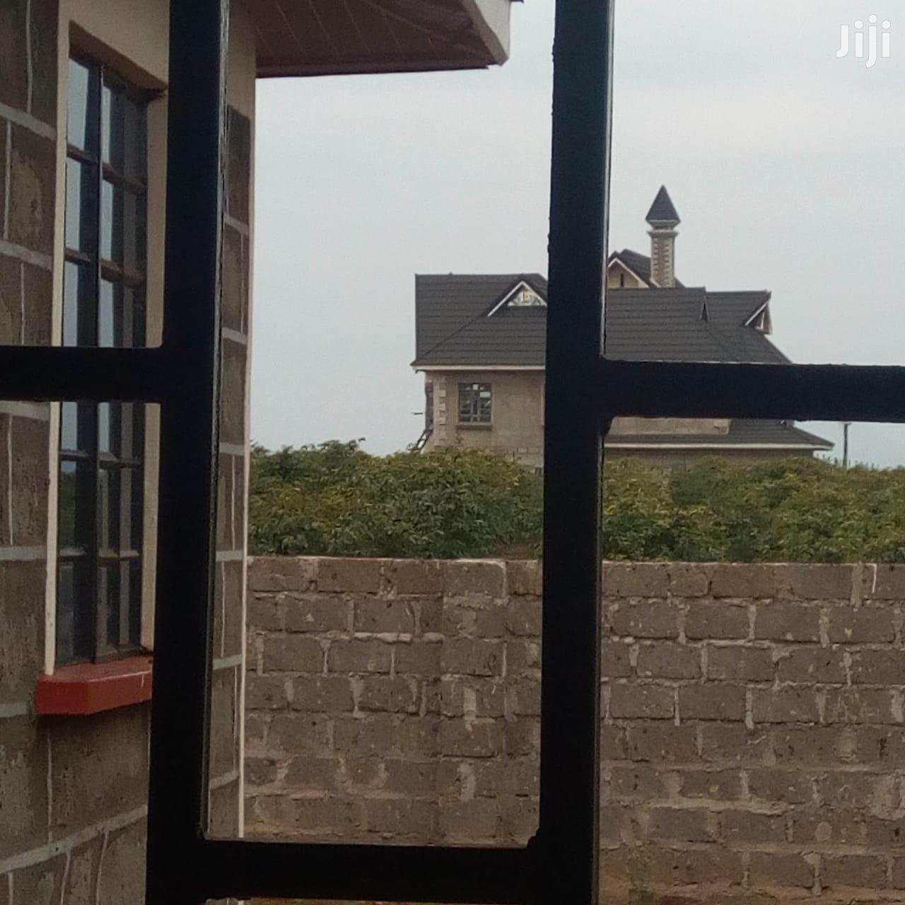 Archive: 3 Bedroom House Gamerock, Muhasibu, Nyeri Near Le Pristine Hotel