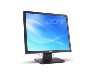 """Clean 17"""" Inches Acer Square Monitor 
