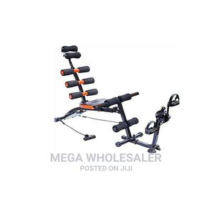 Wonder Core 6 Pack Care Exercise Machine With Pedals | Sports Equipment for sale in Nairobi, Nairobi Central