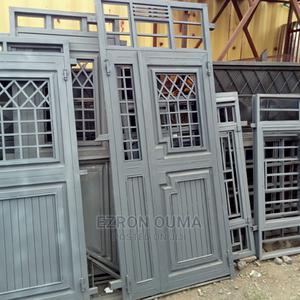 Double Front Door   Doors for sale in Nairobi, Komarock