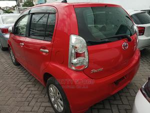 Toyota Passo 2014 Red | Cars for sale in Mombasa, Mombasa CBD