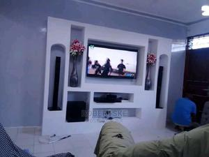 New Tv Wall Gypsum Design | Home Accessories for sale in Nairobi, Nairobi Central