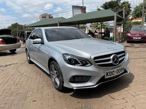 Mercedes-Benz E250 2014 | Cars for sale in Nairobi, Nairobi West