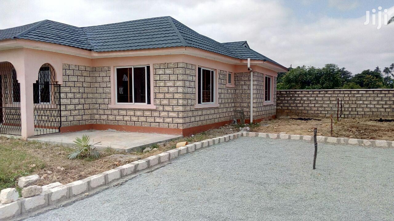 Executive 3br Bungalow in a Gated Estate
