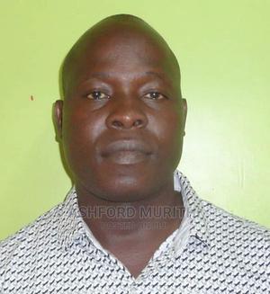 Driver CV   Driver CVs for sale in Meru, Igoji West