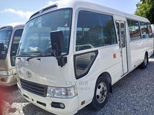 Toyota Coaster 2014 White | Buses & Microbuses for sale in Mombasa, Mombasa CBD