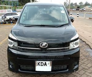 Toyota Voxy 2013 Black | Cars for sale in Nairobi, Parklands/Highridge