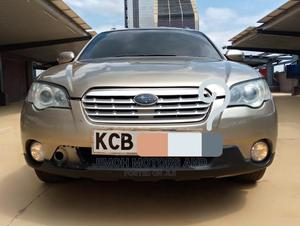 Subaru Outback 2008 Gold | Cars for sale in Nairobi, Parklands/Highridge