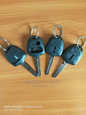 Mitsubishi Keys   Automotive Services for sale in Laikipia, Nanyuki