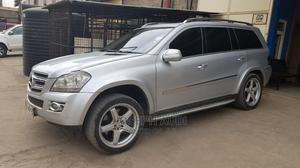 Mercedes-Benz GL Class 2008 Silver | Cars for sale in Nairobi, Industrial Area Nairobi