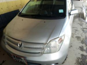 Toyota IST 2005 Silver | Cars for sale in Mombasa, Mombasa CBD