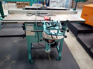 Multipurpose Woodworking Machine   Electrical Equipment for sale in Nairobi, Nairobi Central