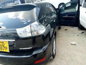 Toyota Harrier 2008 Black | Cars for sale in Mombasa, Mombasa CBD
