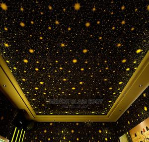 Black Yellow Wallpaper | Home Accessories for sale in Nairobi, Nairobi Central