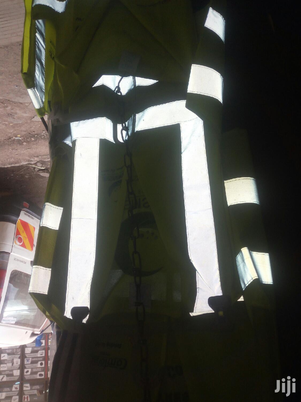 Quality Reflector Jackets   Safety Equipment for sale in Nairobi Central, Nairobi, Kenya