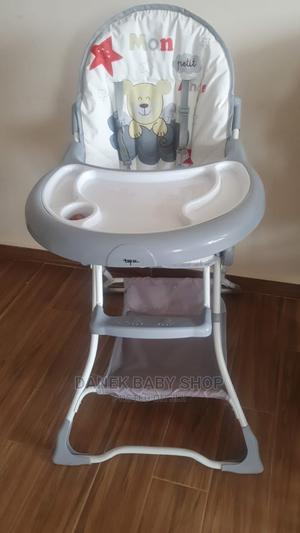 Feeding Chair/Foldable High Feeding Chair   Children's Gear & Safety for sale in Nairobi, Nairobi Central