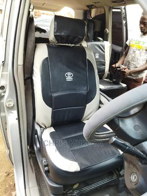 Hervey Car Seat Covers   Vehicle Parts & Accessories for sale in Nairobi, Utawala