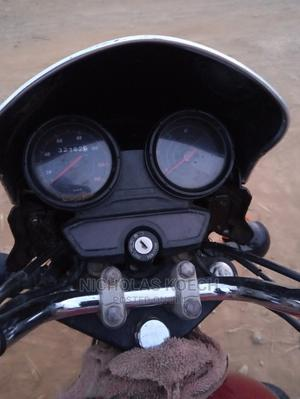 Bajaj Pulsar 150 2017 Red   Motorcycles & Scooters for sale in Narok, Narok Town