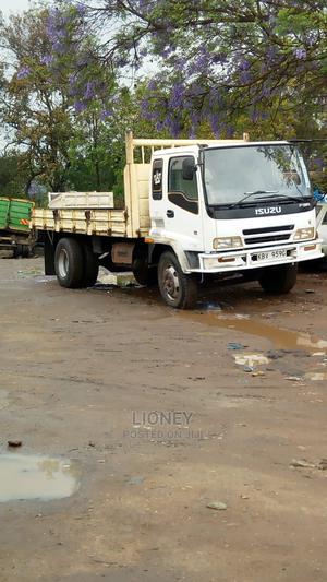 Isuzu FSR on Sale | Trucks & Trailers for sale in Machakos, Machakos Town