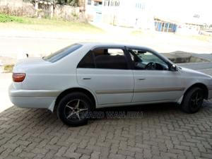 Toyota Premio 2005 White   Cars for sale in Nakuru, Nakuru Town East