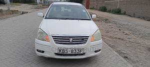 Toyota Premio 2005 White   Cars for sale in Nakuru, Naivasha