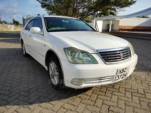 Toyota Crown 2007 White | Cars for sale in Mombasa, Nyali