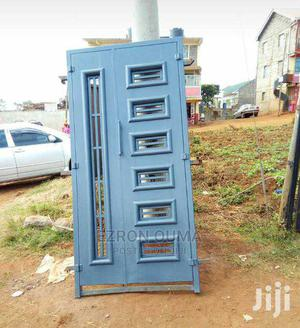 Back Security Door   Doors for sale in Nairobi, Komarock